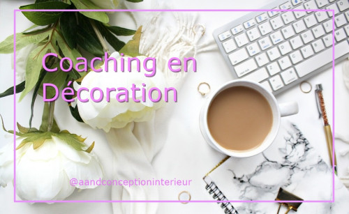 Coaching en décoration