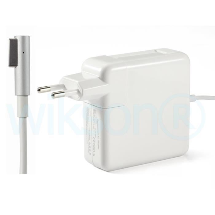 Chargeur 85W magsafe 1 pour macbook
