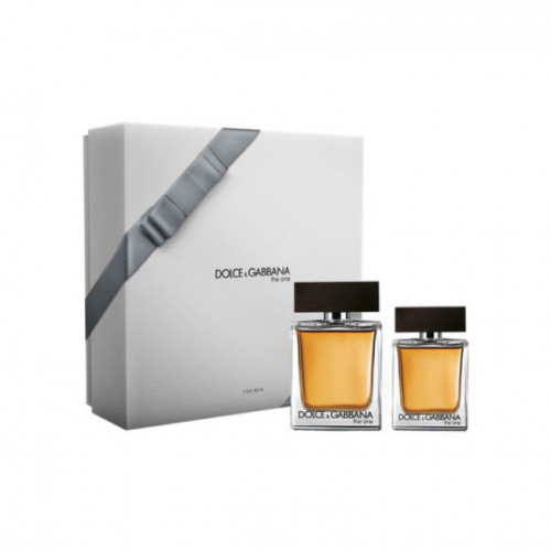 Dolce & Gabbana Coffret THE ONE pour Homme